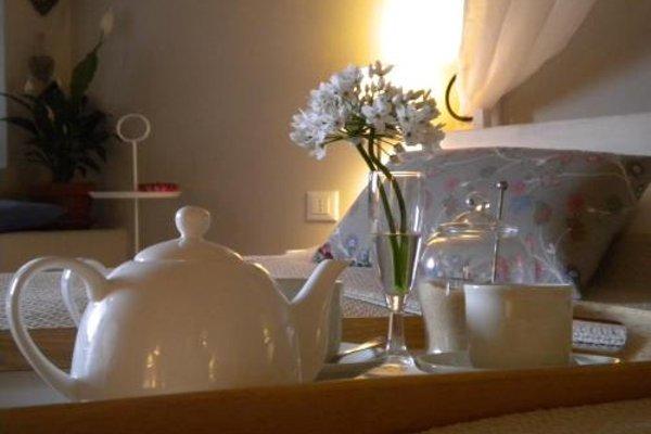 Albachiara Bed & Breakfast - фото 9