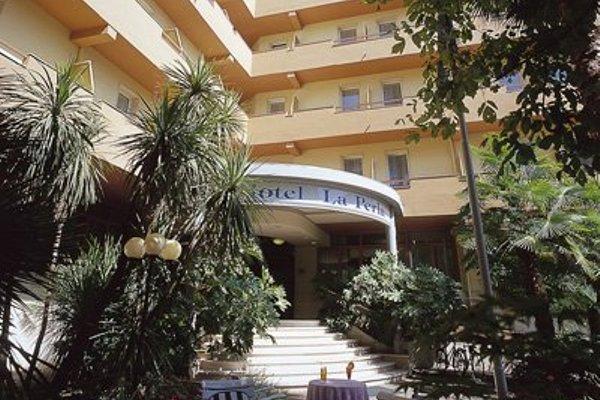 Bike Hotel La Perla - фото 22