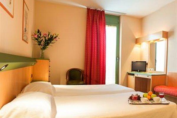 Sky Pool Hotel Sole Garda - фото 50