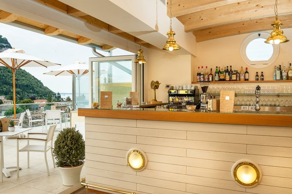Sky Pool Hotel Sole Garda - фото 14