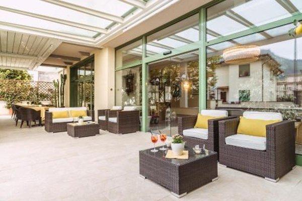 Sky Pool Hotel Sole Garda - фото 15