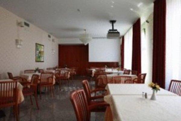 Sky Pool Hotel Sole Garda - фото 16