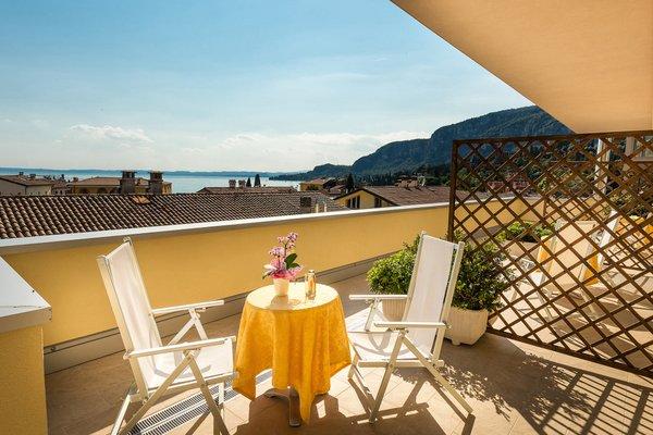 Sky Pool Hotel Sole Garda - фото 17