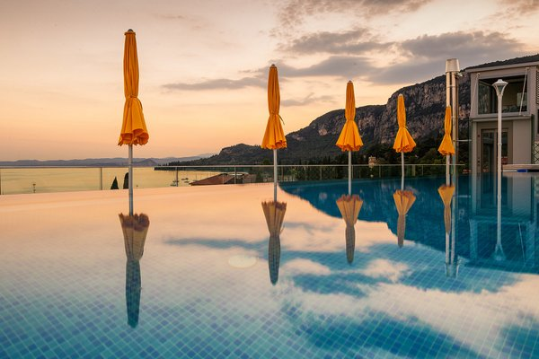 Sky Pool Hotel Sole Garda - фото 18