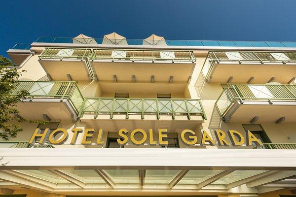 Sky Pool Hotel Sole Garda - фото 23