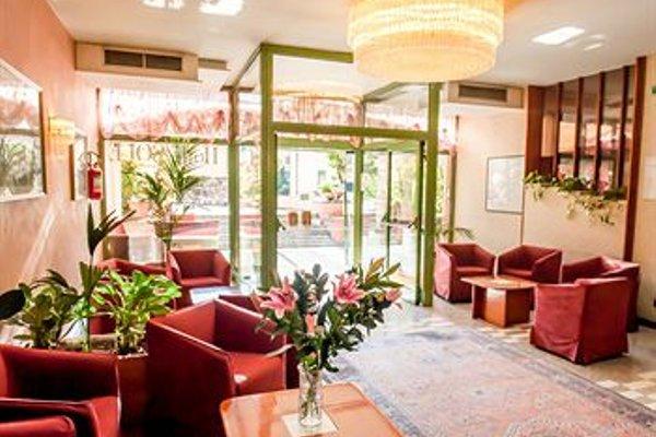 Sky Pool Hotel Sole Garda - фото 6