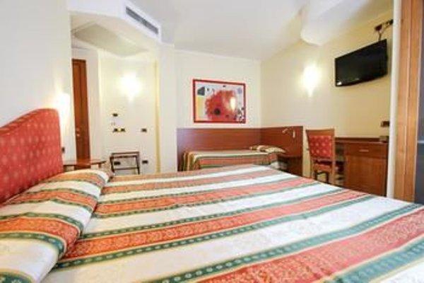 Hotel Miro' - фото 50
