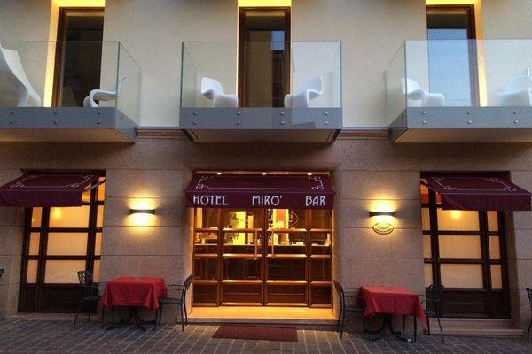 Hotel Miro' - фото 14