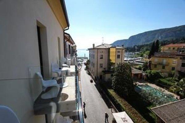 Hotel Miro' - фото 19