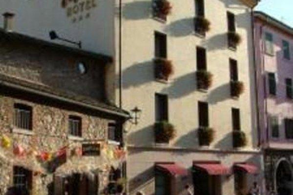 Hotel Miro' - фото 21