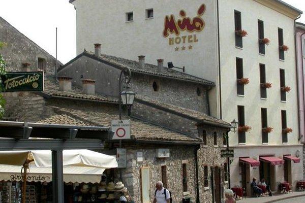 Hotel Miro' - фото 22