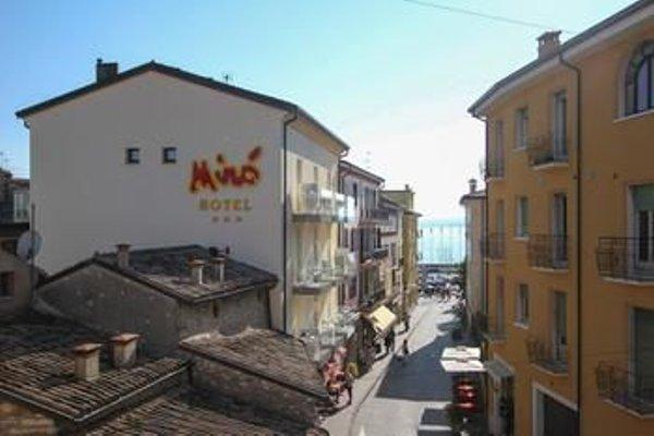 Hotel Miro' - фото 23