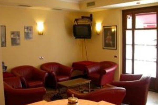 Hotel Miro' - фото 6