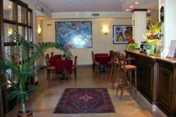 Hotel Miro' - фото 8