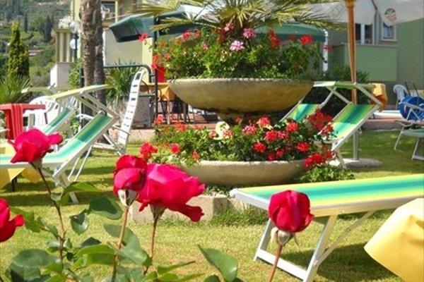 Hotel Eden Garda - фото 18