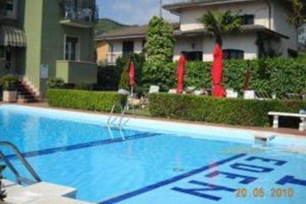 Hotel Eden Garda - фото 20