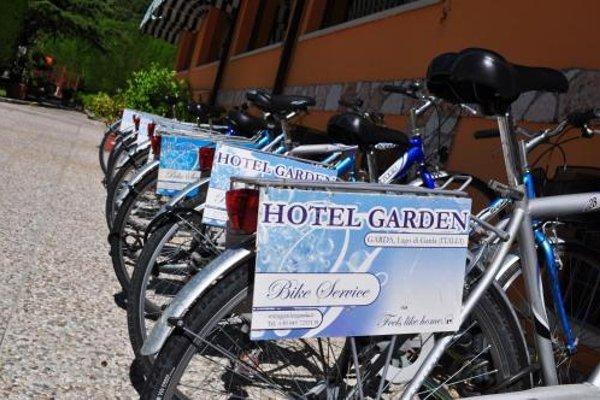 Hotel Garden - фото 18
