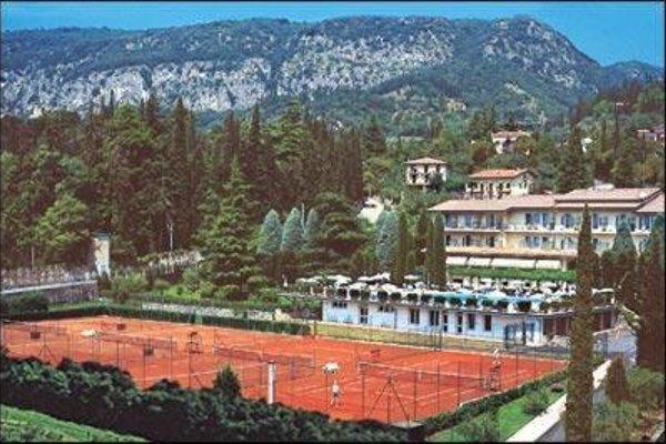 Hotel Garden - фото 23