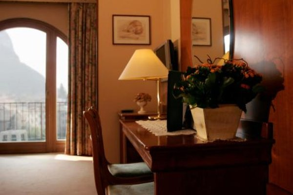 Hotel Garden - фото 6