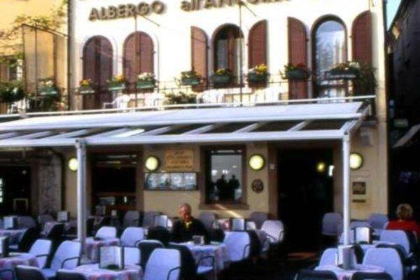 Albergo All'Ancora - фото 13