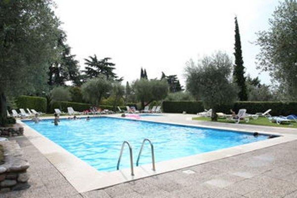Appartamenti Pratone - фото 19