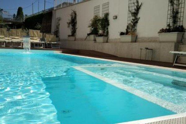 Villa Anthea - фото 21