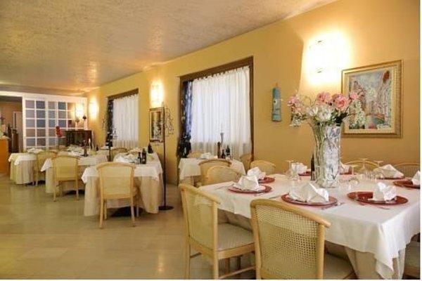 Hotel Ristorante Miralago - фото 12
