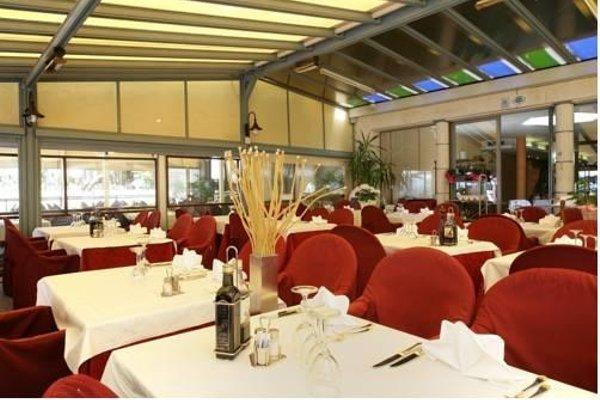 Hotel Ristorante Miralago - фото 13