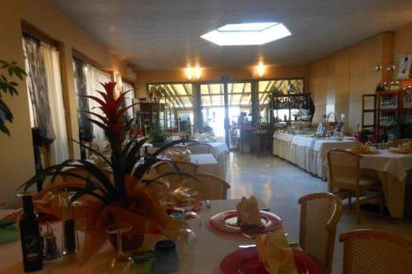 Hotel Ristorante Miralago - фото 14
