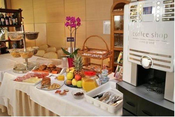 Hotel Ristorante Miralago - фото 15