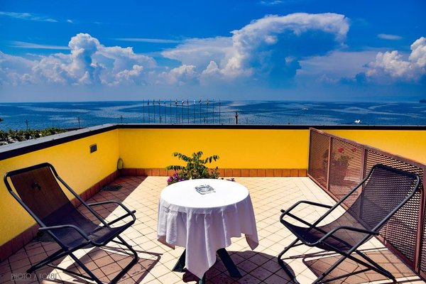 Hotel Ristorante Miralago - фото 17