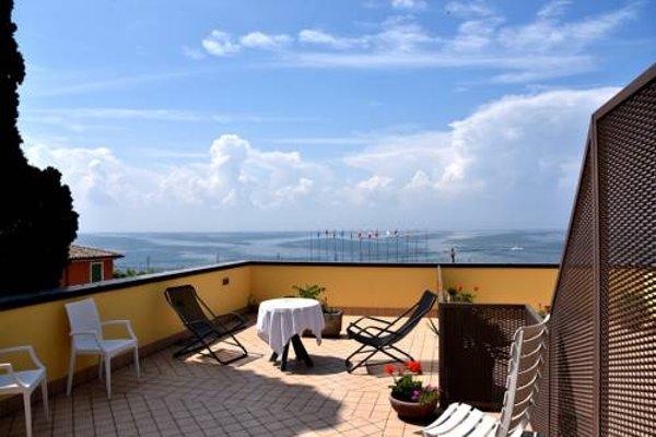Hotel Ristorante Miralago - фото 18