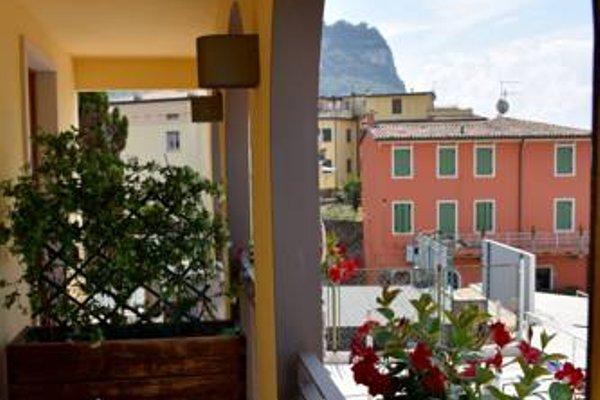 Hotel Ristorante Miralago - фото 22