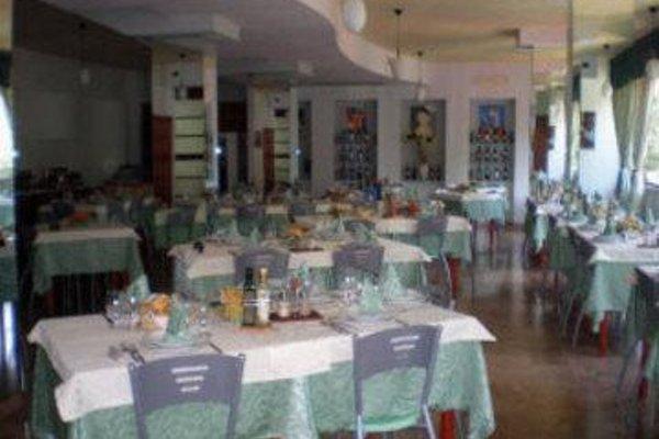 Hotel Rivabella - фото 11