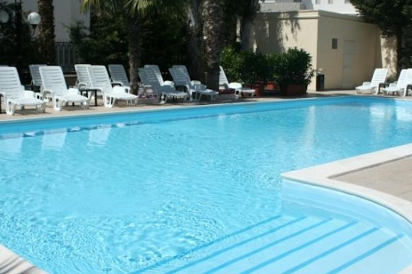 Hotel Rivabella - фото 20
