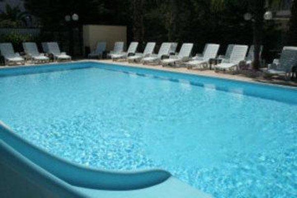 Hotel Rivabella - фото 21