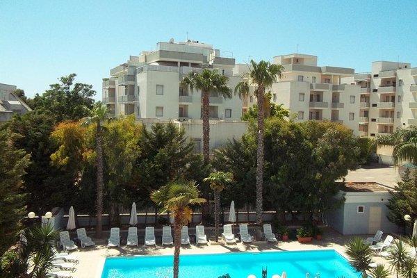 Hotel Rivabella - фото 23