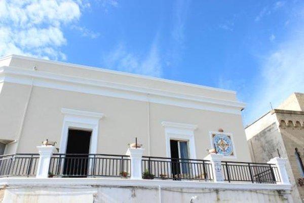 Palazzo Barba - фото 22