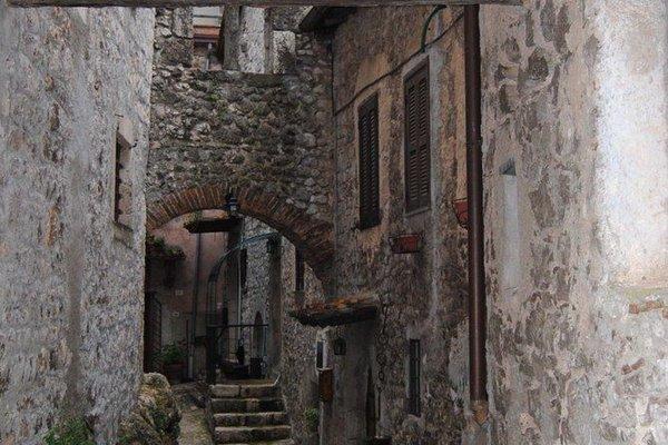 Locanda Il Falco Nero - фото 13