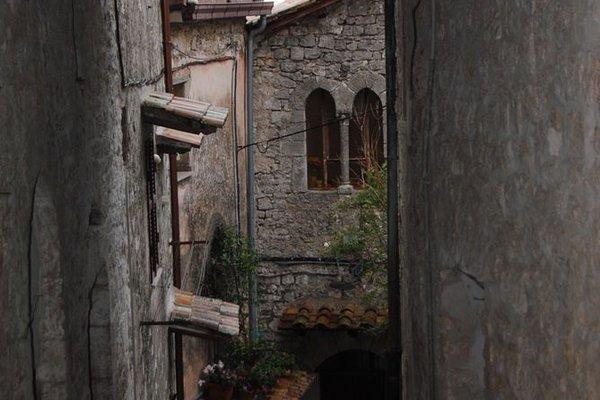 Locanda Il Falco Nero - фото 17