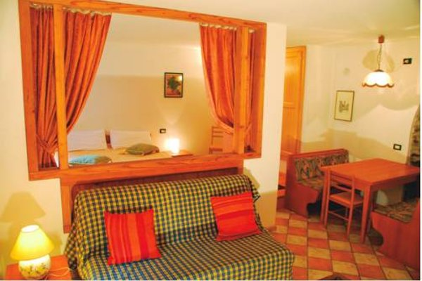 Hotel Garni Zanella - фото 50