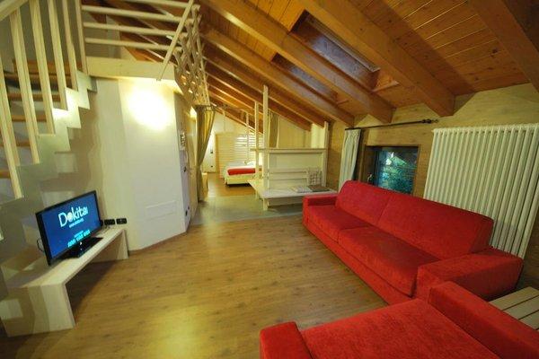 Hotel Garni Zanella - фото 20