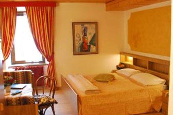 Hotel Garni Zanella - фото 6
