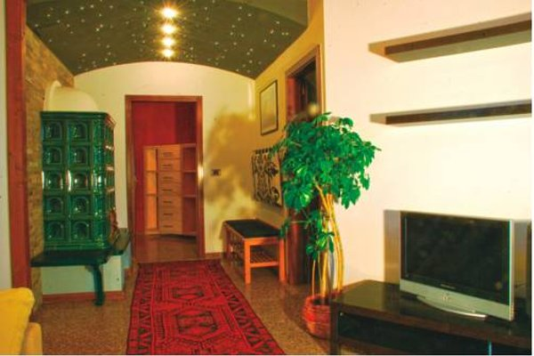 Hotel Garni Zanella - фото 8