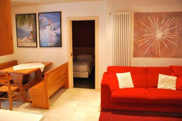 Hotel Garni Zanella - фото 9