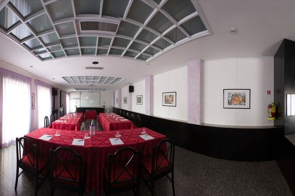 Astor Hotel - фото 16