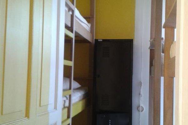 Contemporaneo Hostel - фото 6
