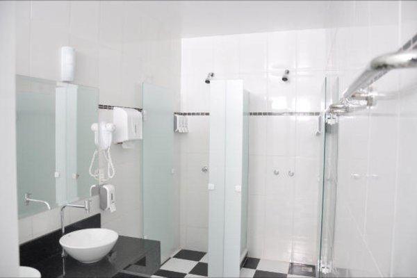 Hostel in Rio Suites - фото 11