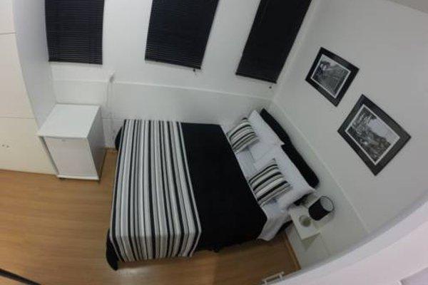 Hostel in Rio Suites - фото 20