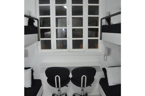 Hostel in Rio Suites - фото 23